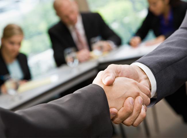 Purchase-Sale Of Companies And Other Corporate Transactions